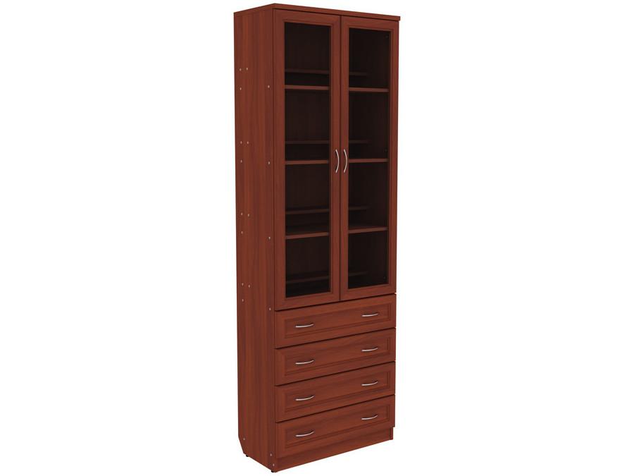 Шкаф-витрина 179-85240