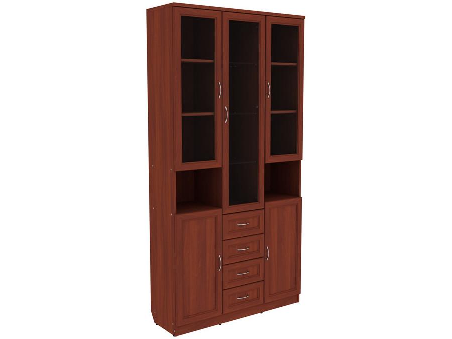 Шкаф-витрина 179-85161