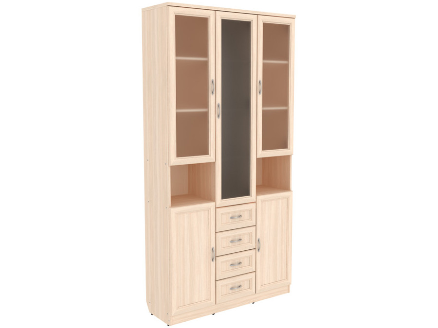 Шкаф-витрина 150-85158
