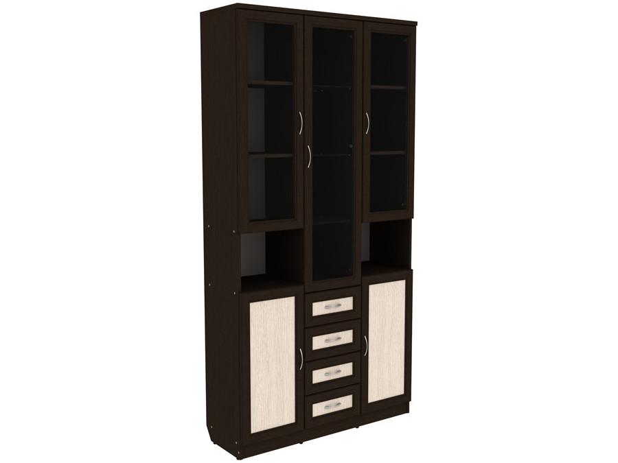 Шкаф-витрина 150-70341