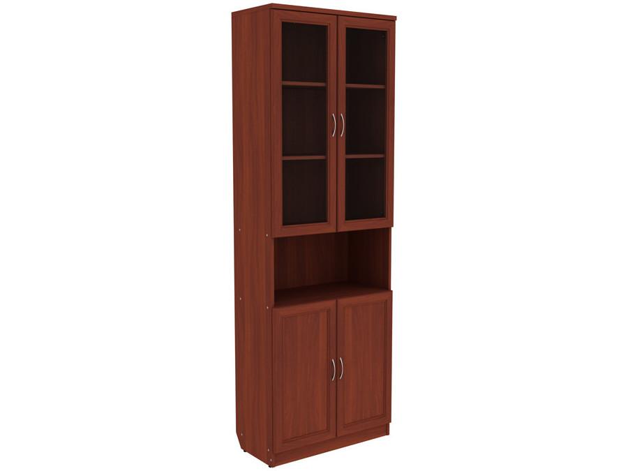 Шкаф-витрина 179-85177