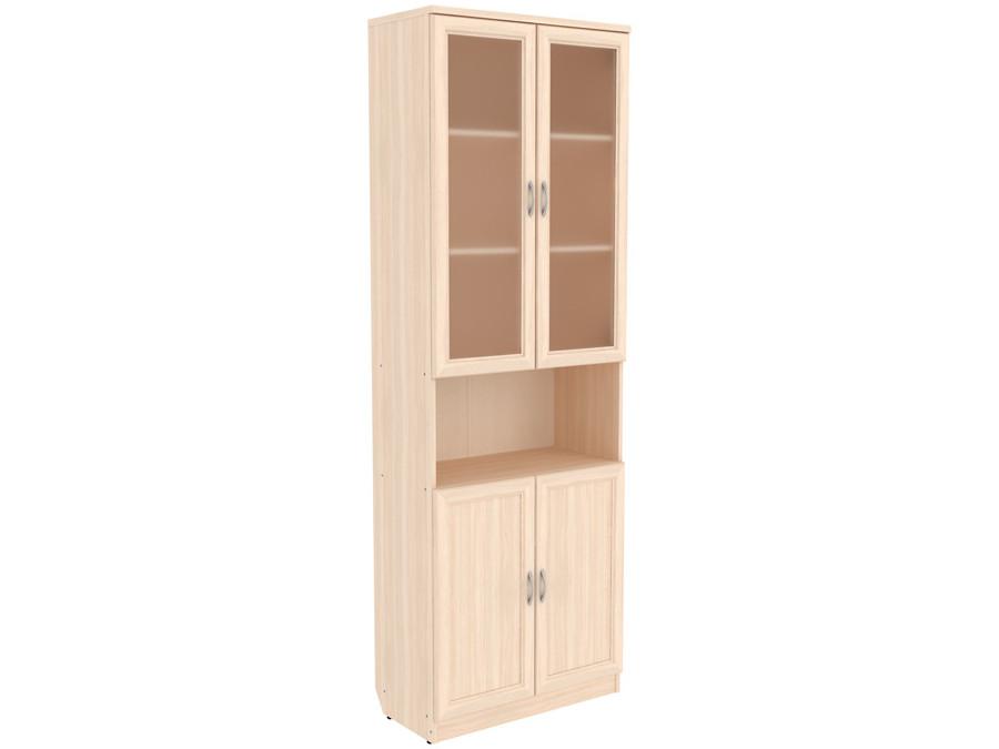 Шкаф-витрина 179-85186