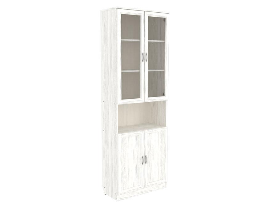 Шкаф-витрина 108-107071