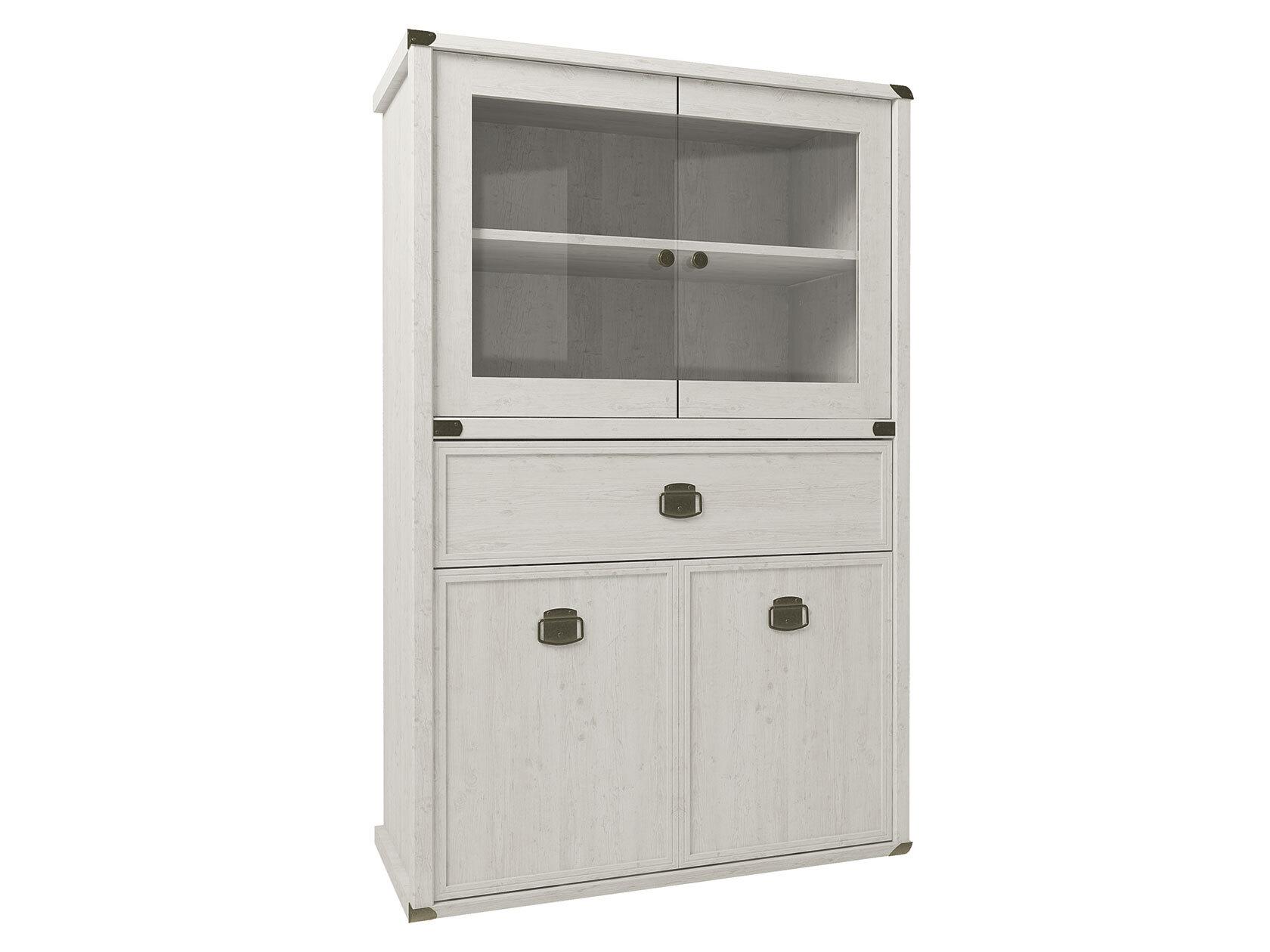 Шкаф-витрина 150-96543