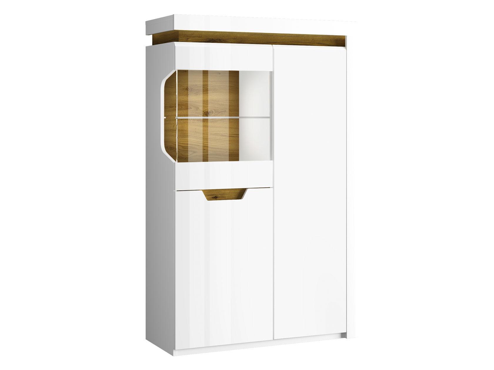 Шкаф-витрина 150-122532
