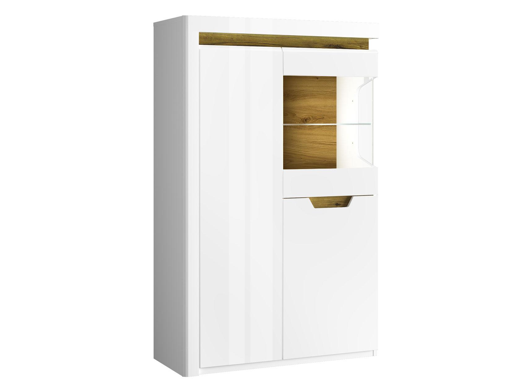 Шкаф-витрина 150-122531