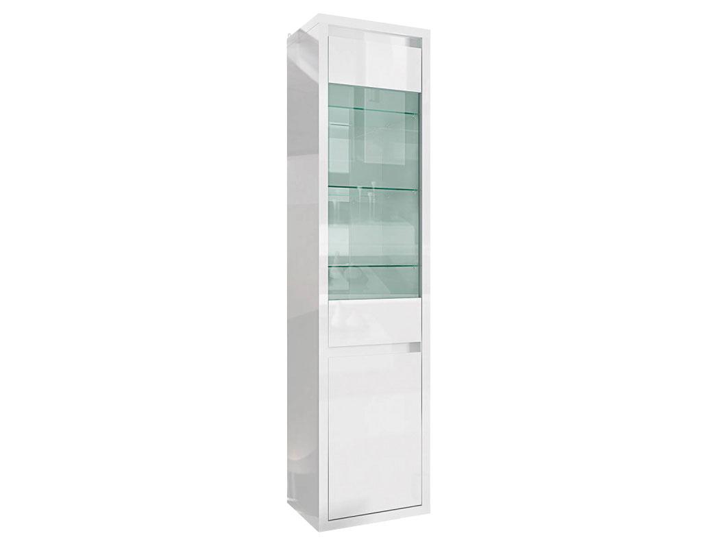 Шкаф-витрина 179-93979