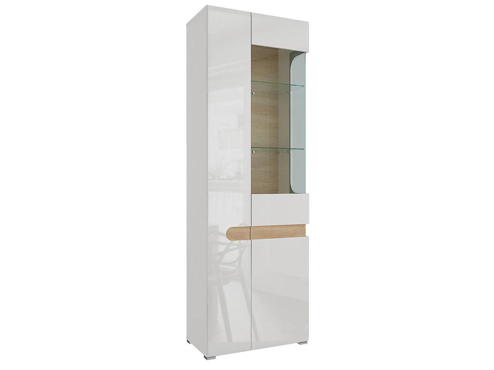 Шкаф-витрина 150-93914