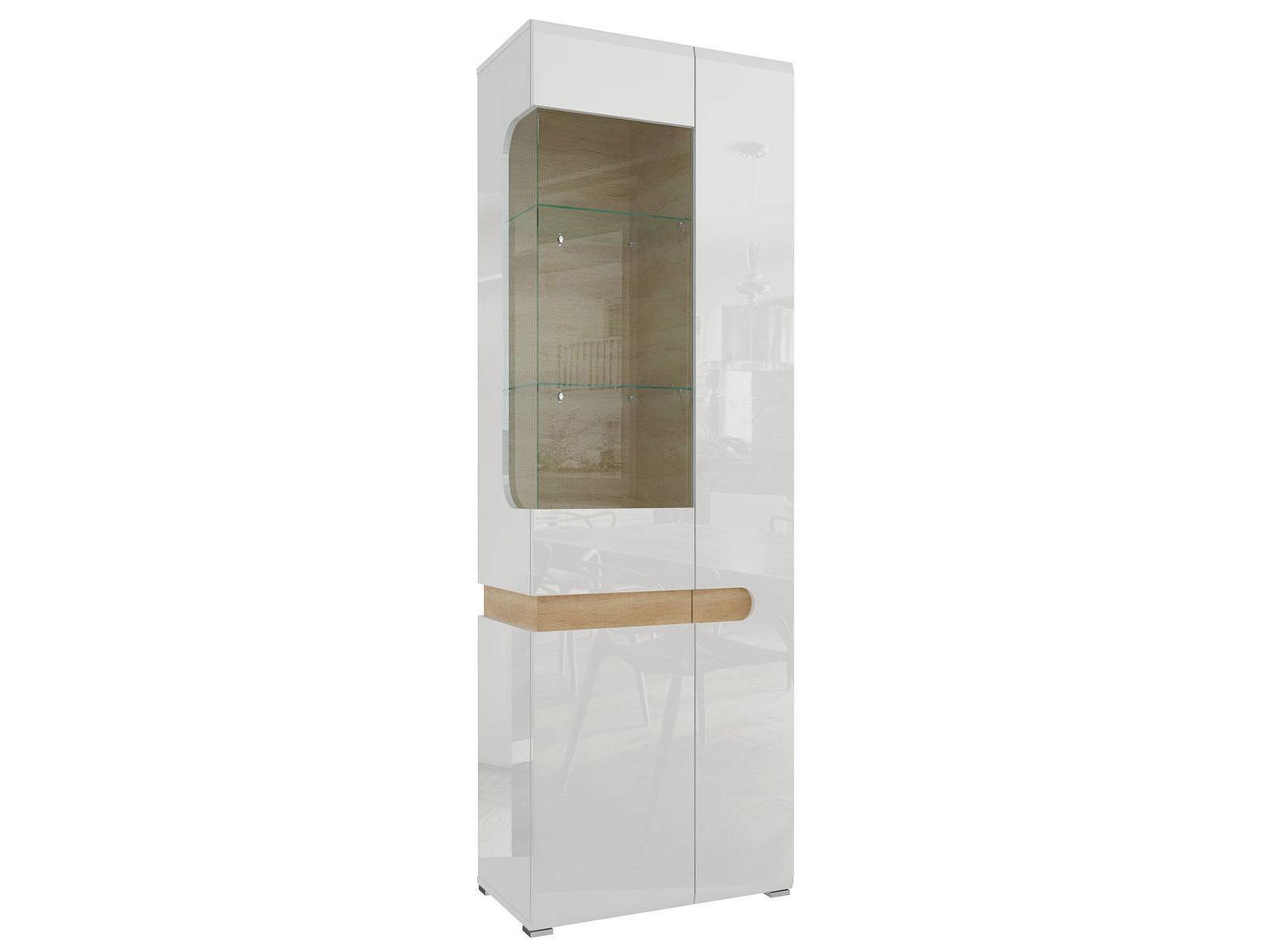 Шкаф-витрина 179-93648