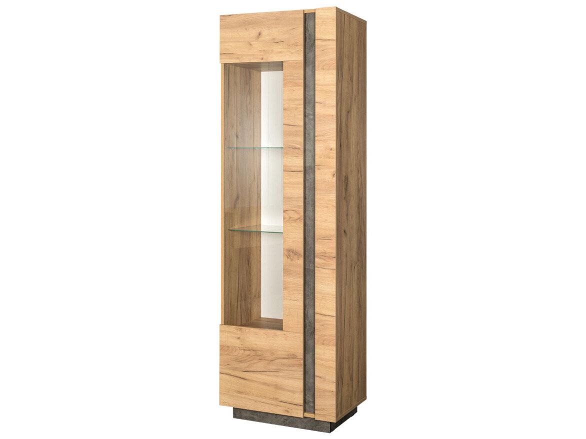 Шкаф-витрина 150-123603
