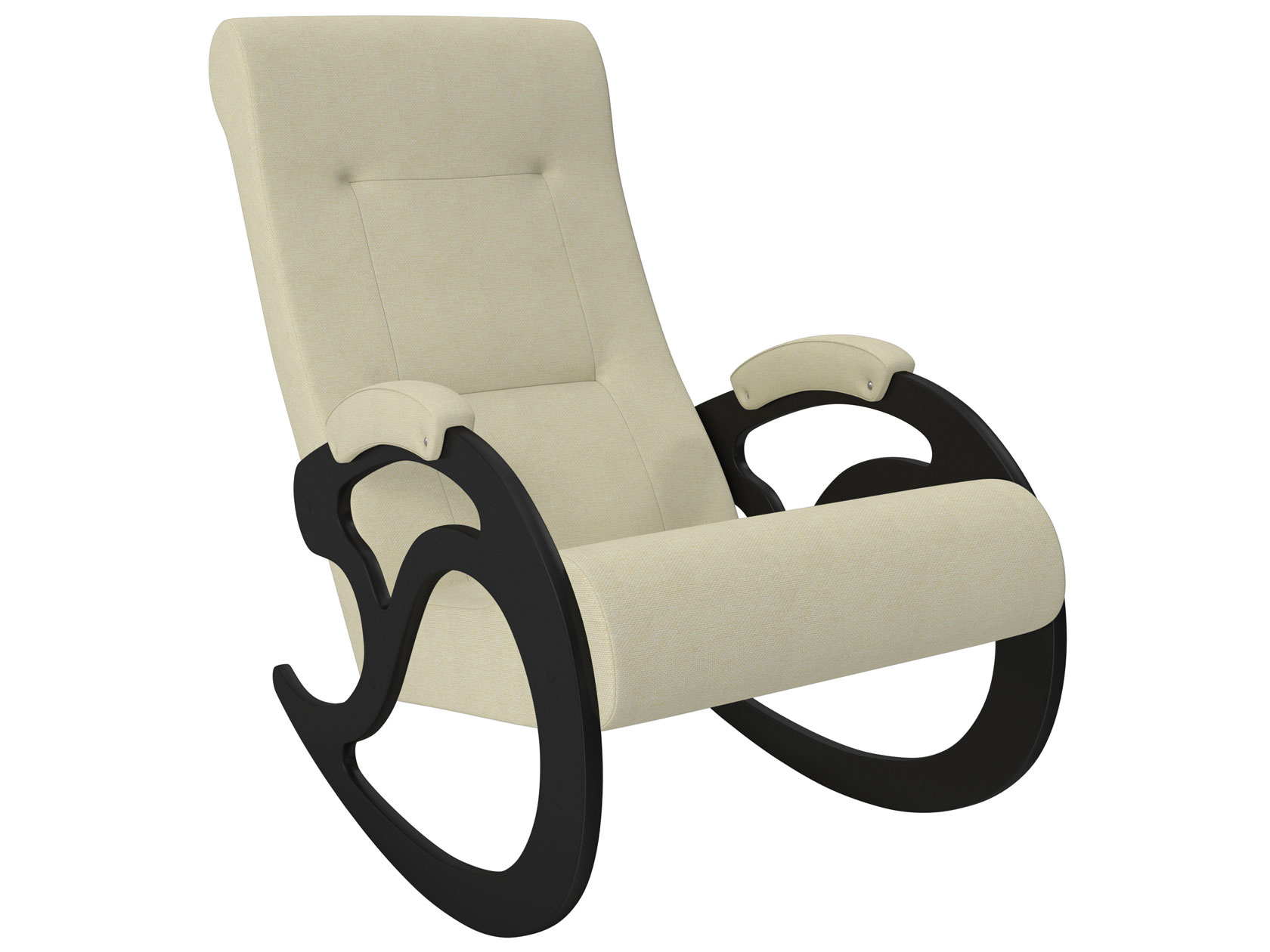 Кресло-качалка 158-100021
