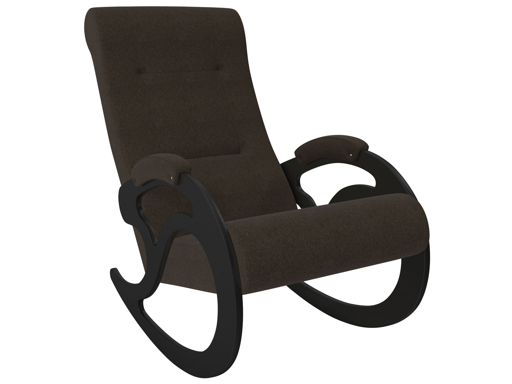 Кресло-качалка 135-100023