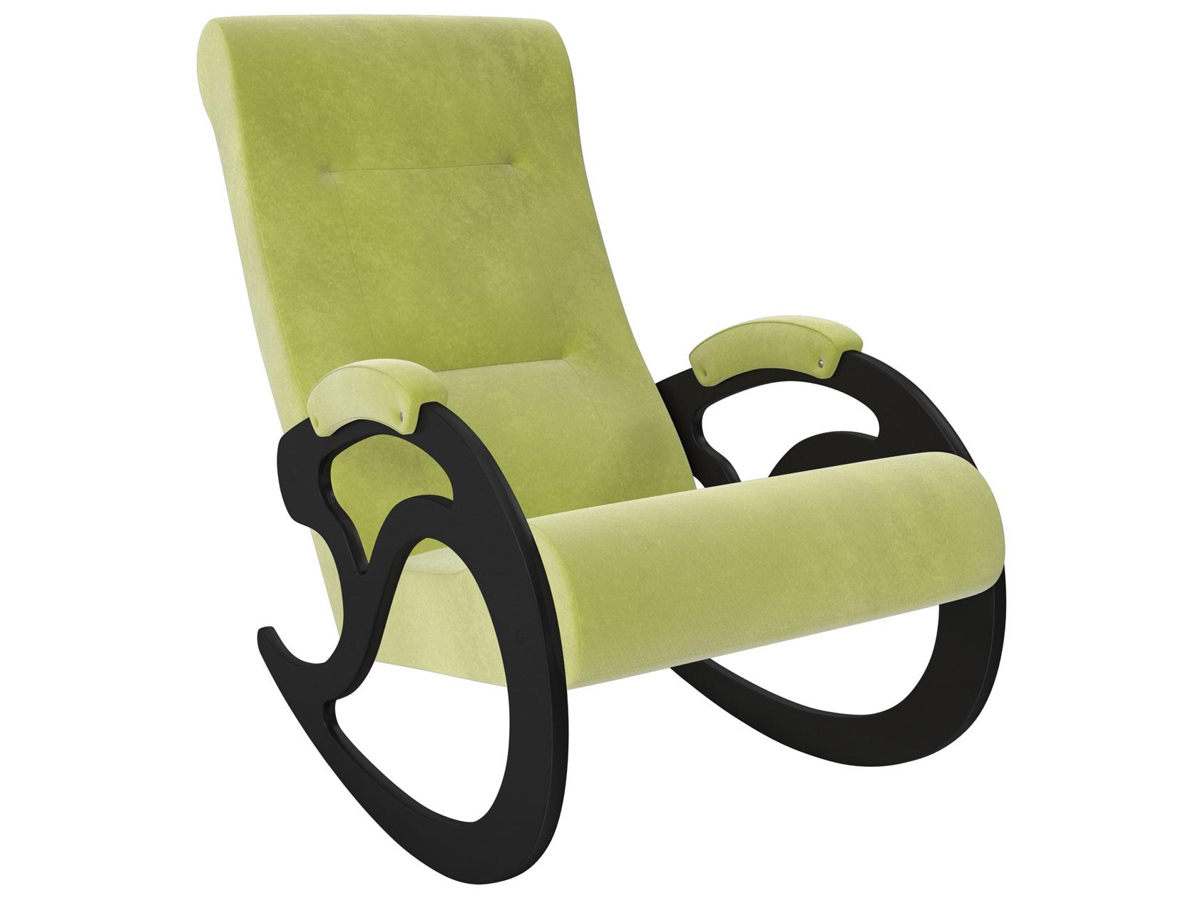 Кресло-качалка 109-100032