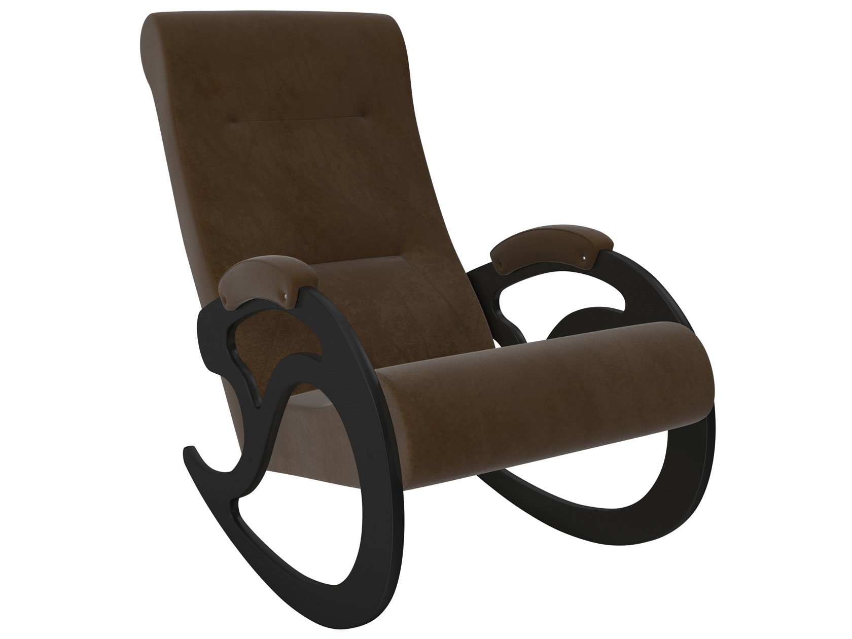 Кресло-качалка 160-100033