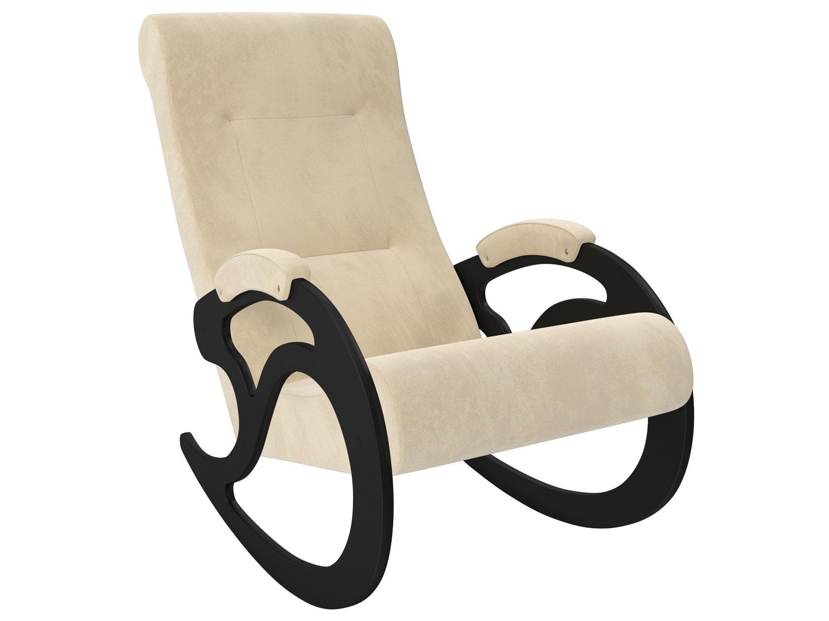 Кресло-качалка 121-100038