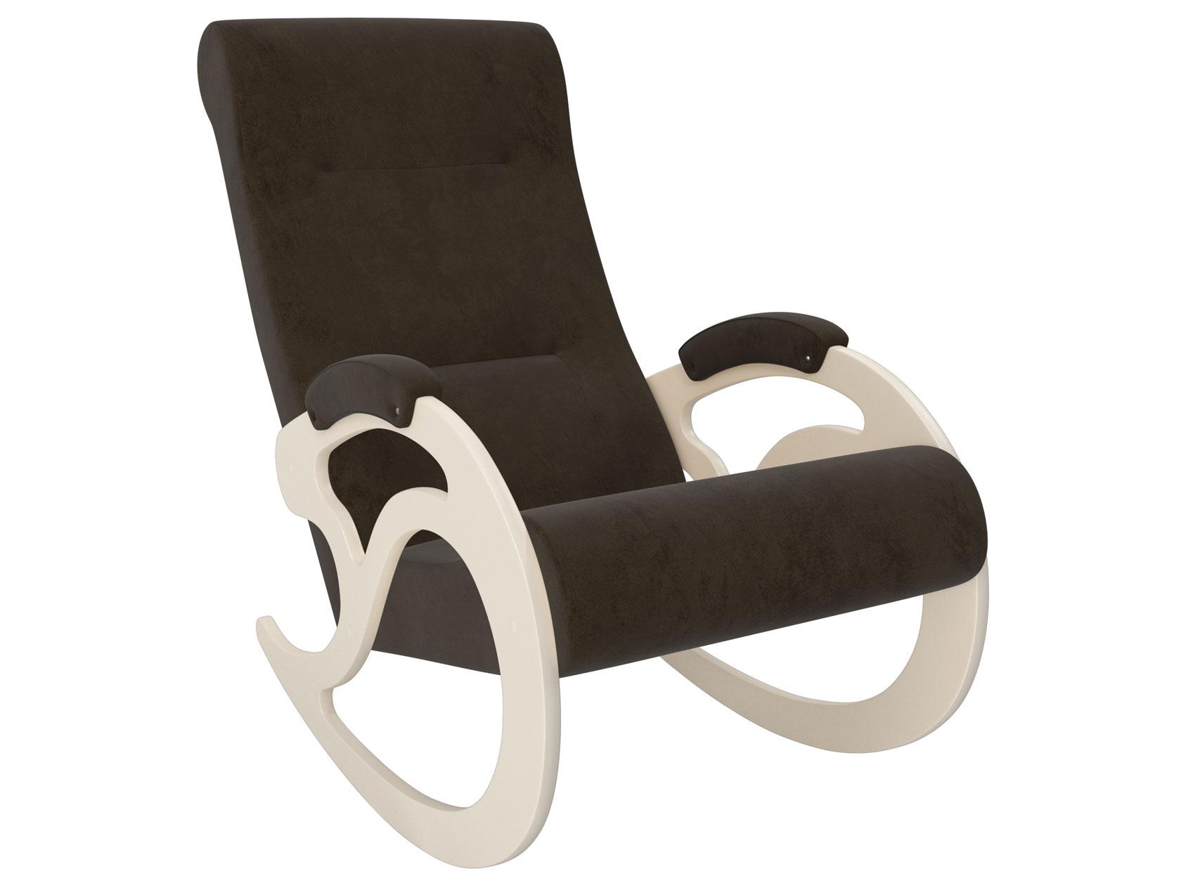 Кресло-качалка 158-100055