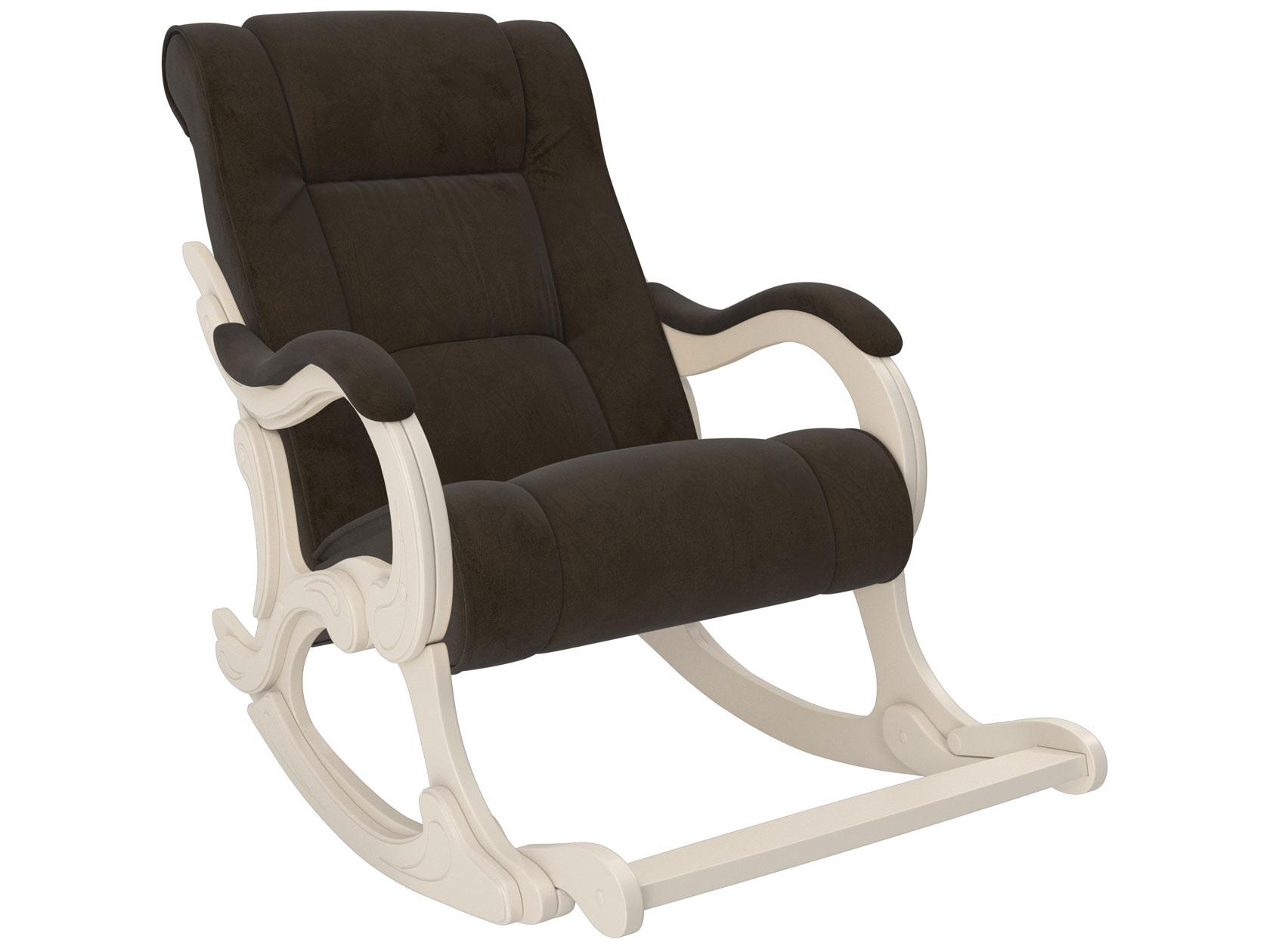 Кресло-качалка 129-102306