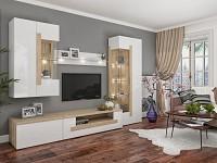 Стенка в гостиную 500-79554