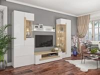 Стенка в гостиную 500-79553
