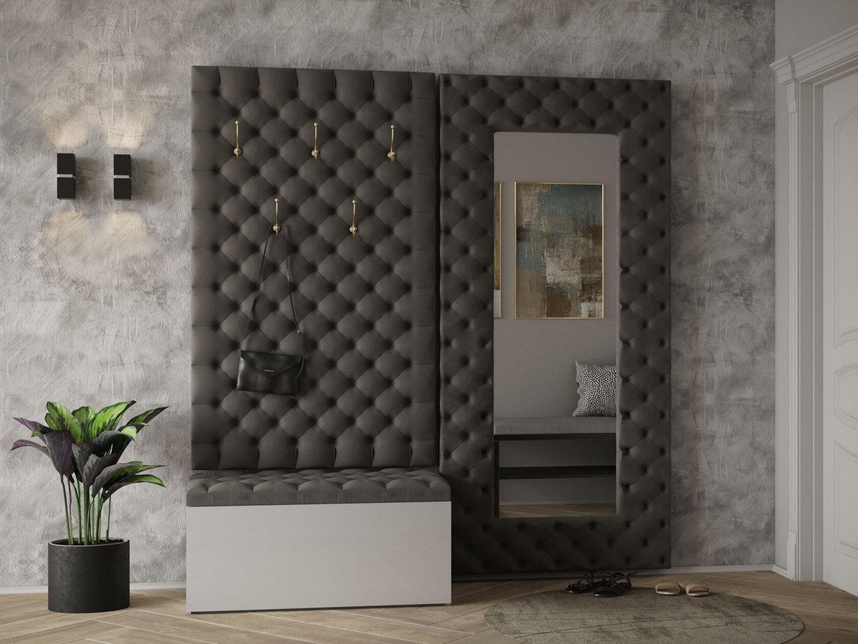 Комплект мебели для прихожей 150-118591