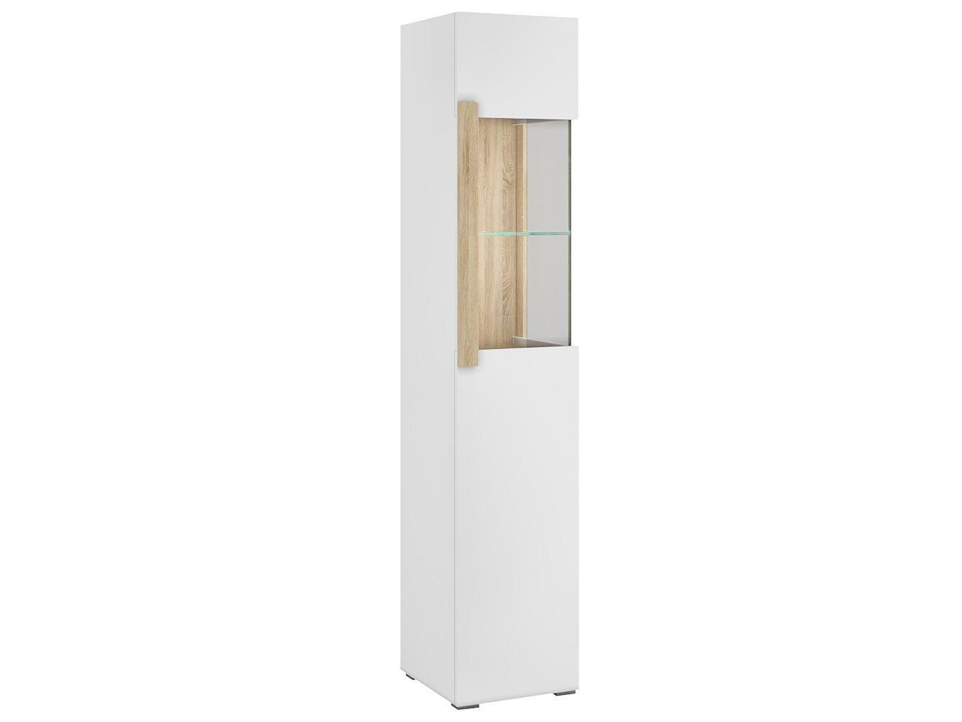 Шкаф-витрина 179-96722