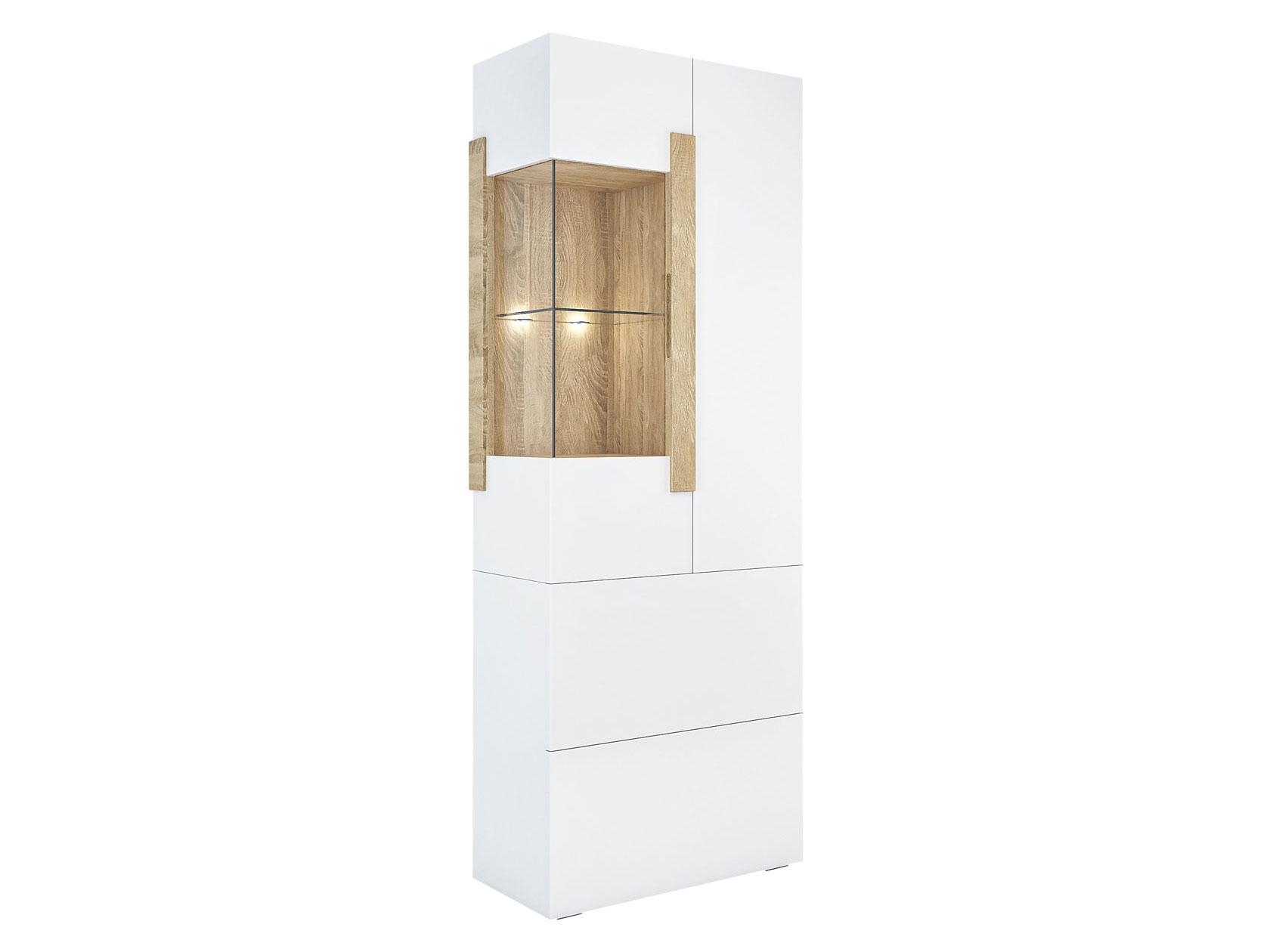 Шкаф-витрина 179-115815