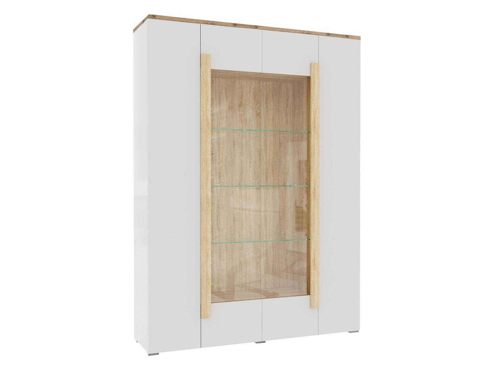 Шкаф-витрина 150-113531