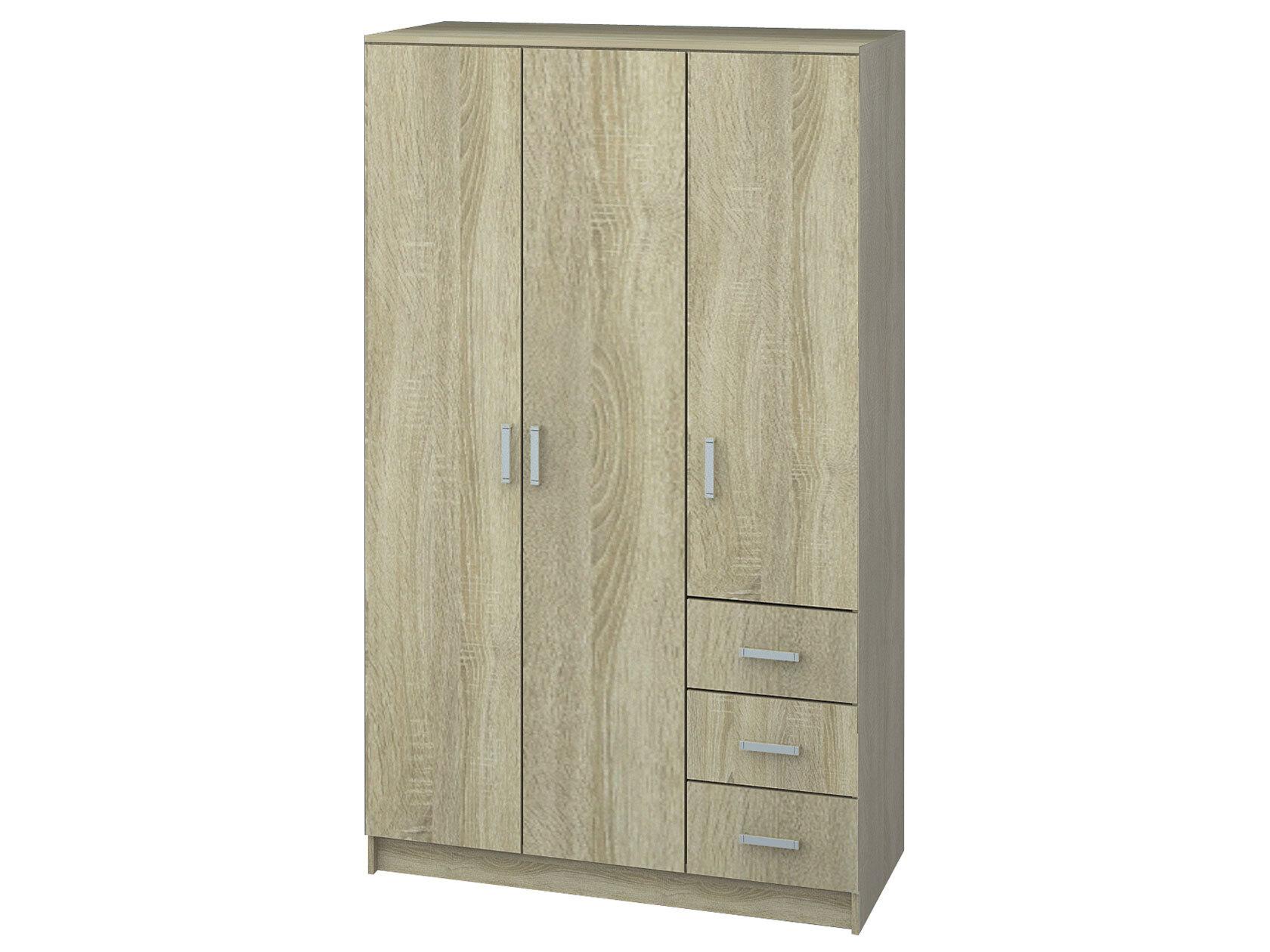 Распашной шкаф 108-55085