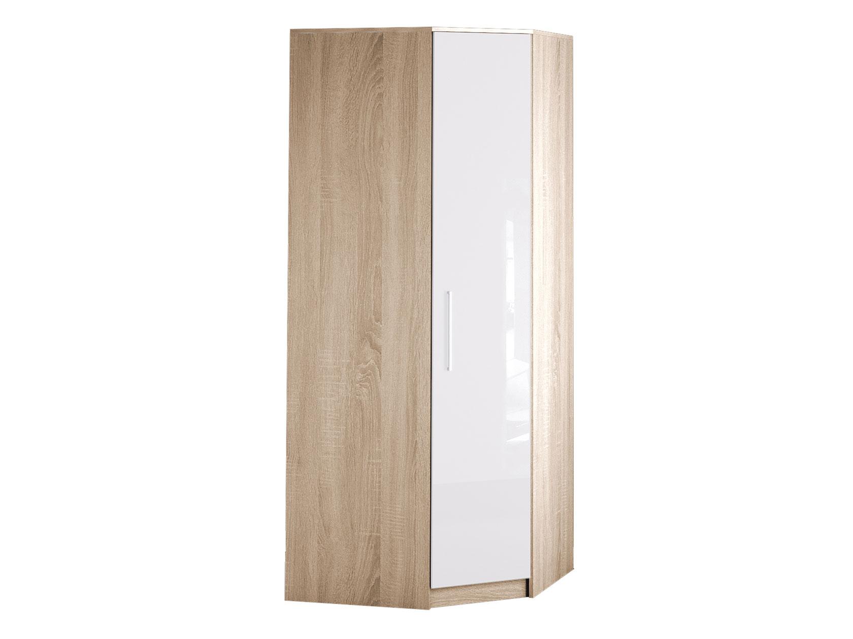 Шкаф угловой 150-107552