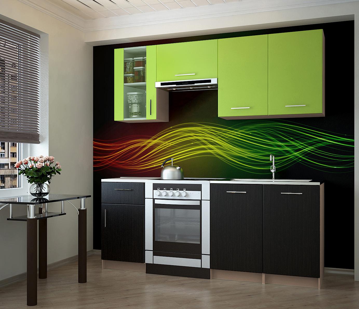 Кухонный гарнитур 179-55152