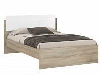 Двуспальная кровать 193-107621