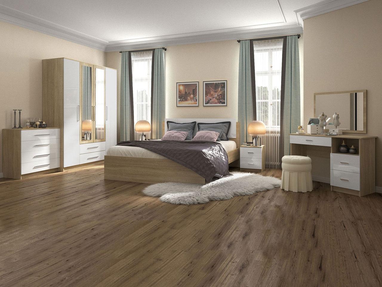 Спальный гарнитур 150-108787