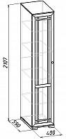 Шкаф 500-24960
