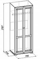 Шкаф 500-83967