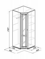 Шкаф 500-62902