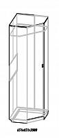 Шкаф 500-81009