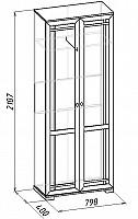 Шкаф 500-83965