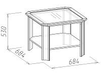 Стол 500-24954