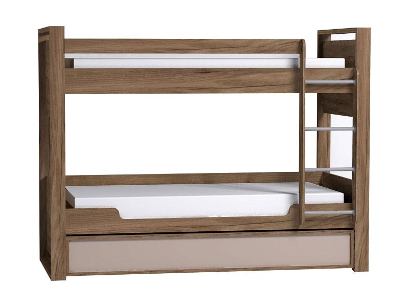 Двухъярусная кровать 179-117240