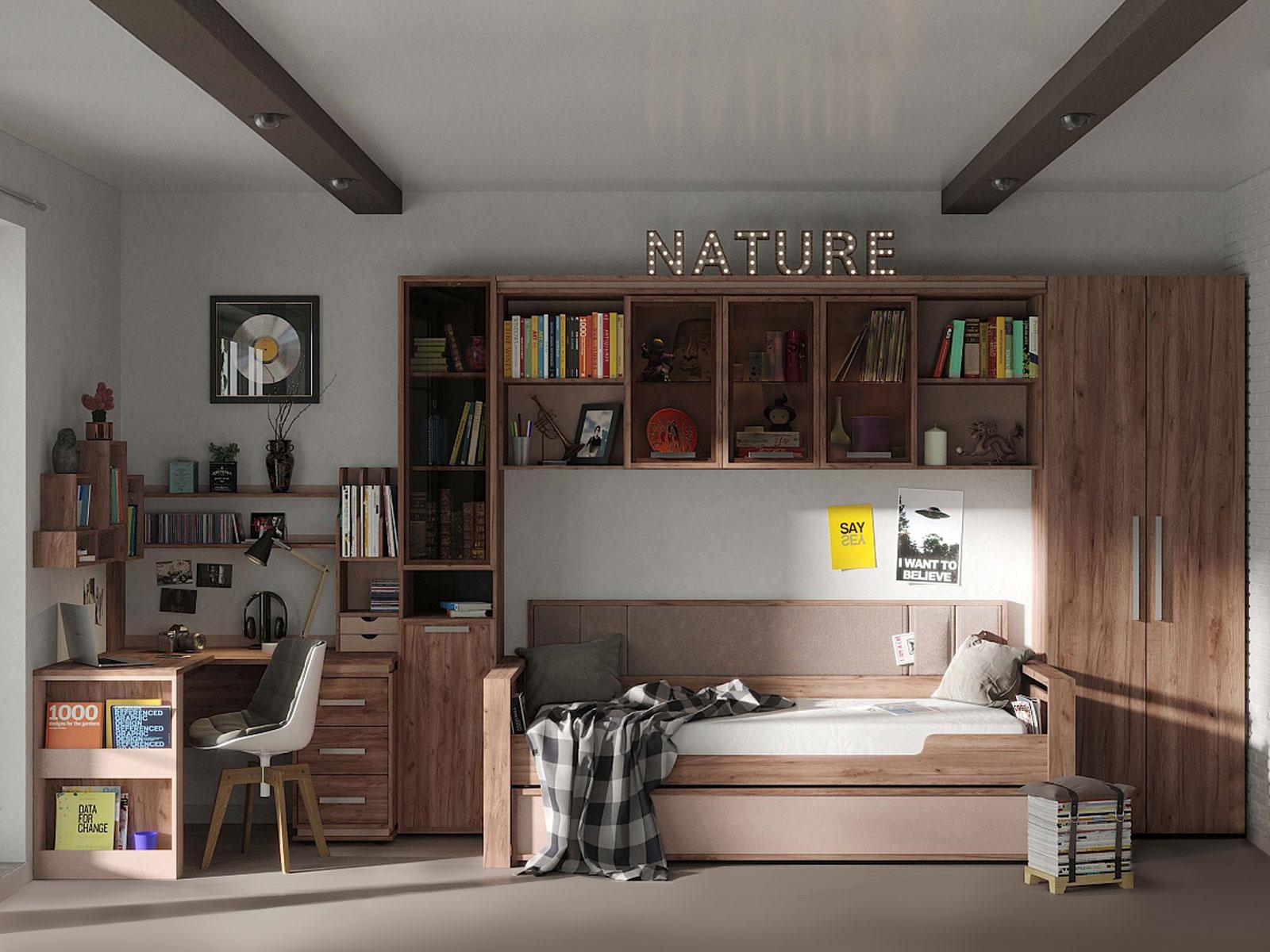 Комплект детской мебели 150-117631