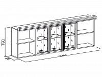 Набор мебели 500-117631