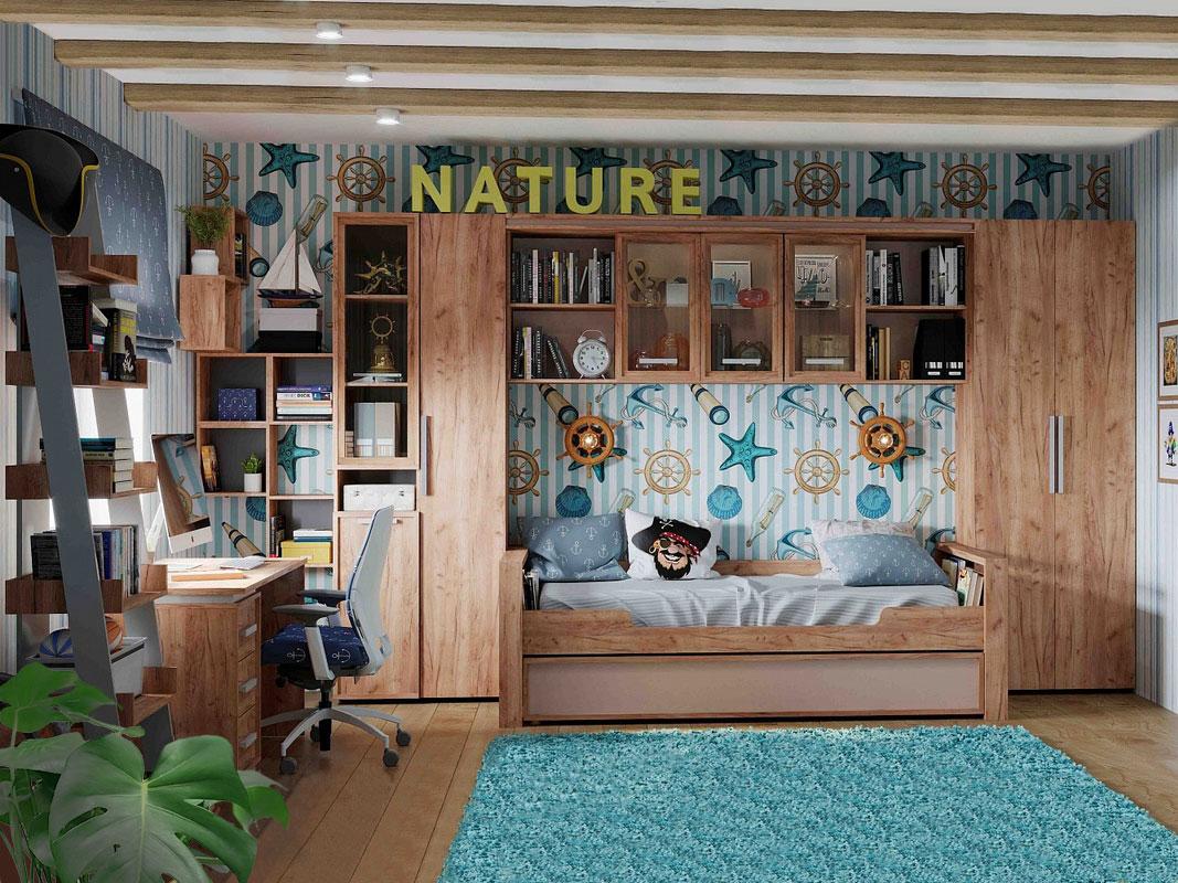 Комплект детской мебели 179-117923