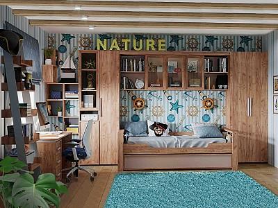 Набор мебели 500-117923