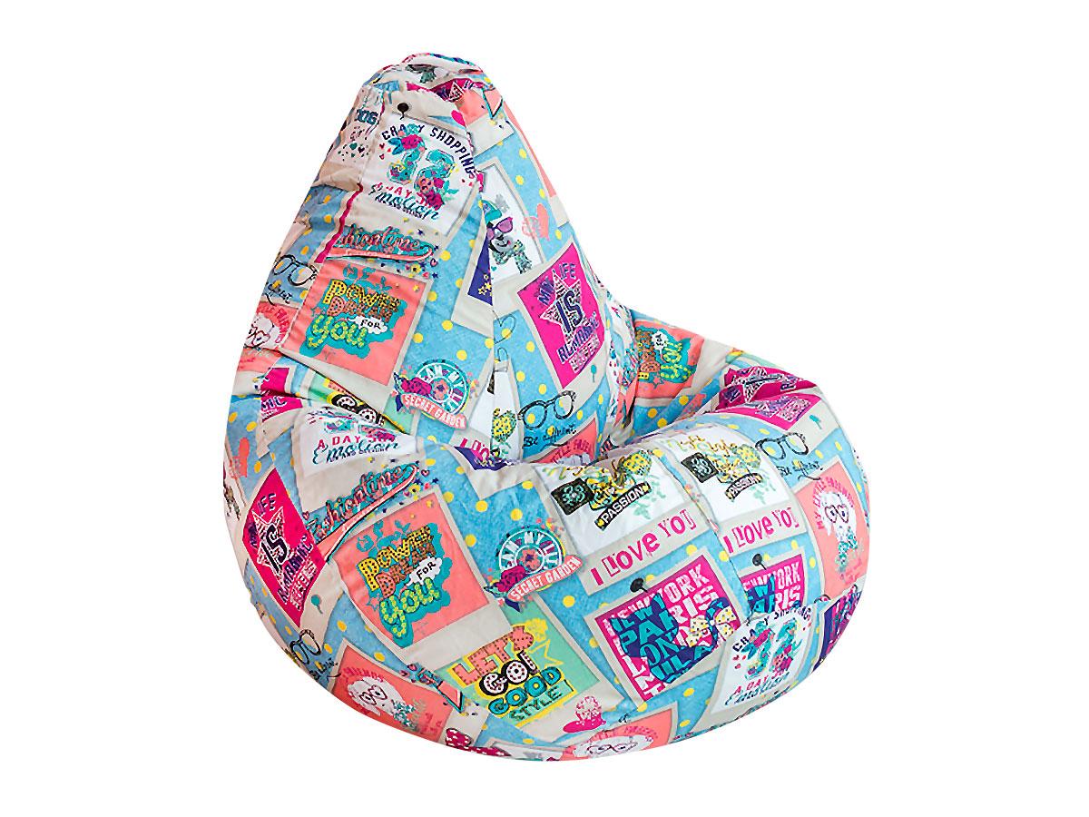 Кресло-мешок 179-90592