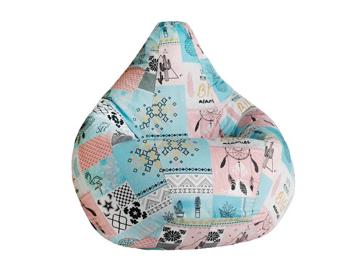 Кресло-мешок 108-90360