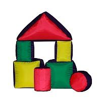 Набор детских пуфиков 126-36040