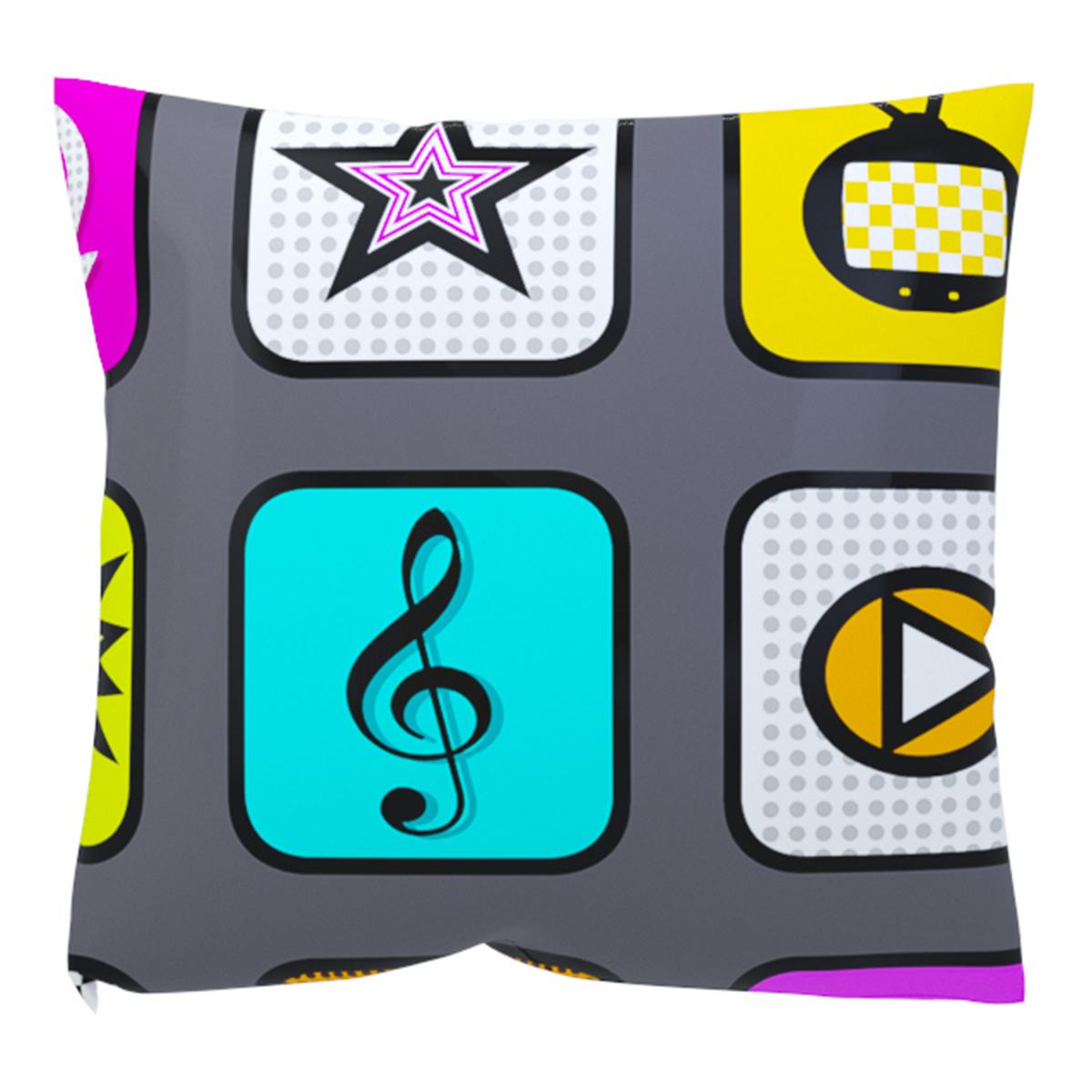 Декоративная подушка 179-91701