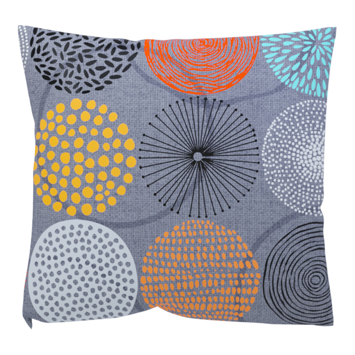 Декоративная подушка 108-91718