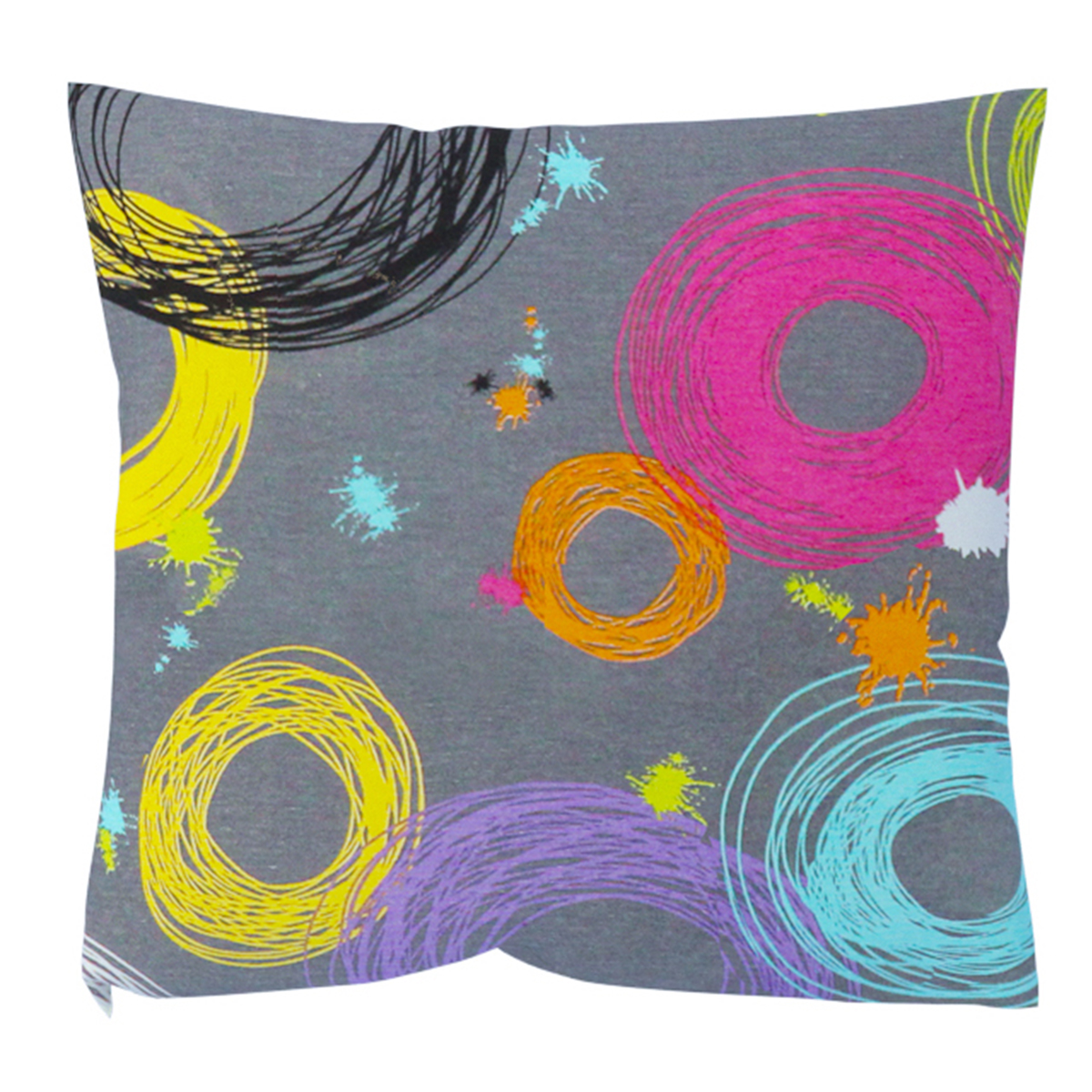 Декоративная подушка 108-91706