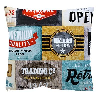 Декоративная подушка 500-91717